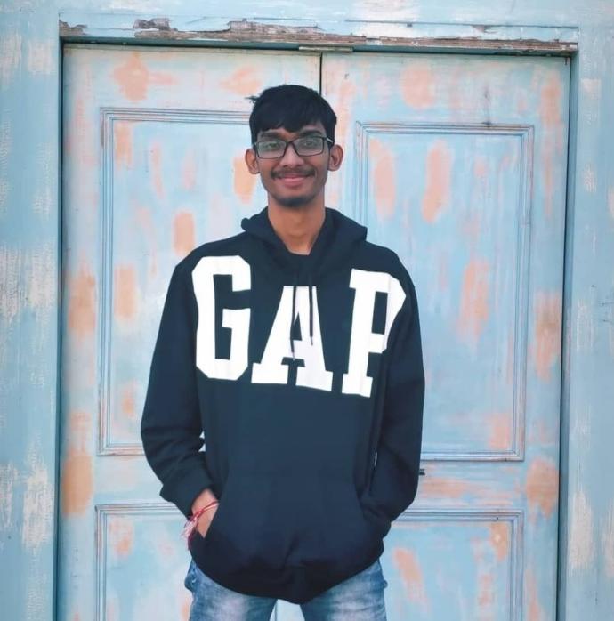 Srijan Agarwal